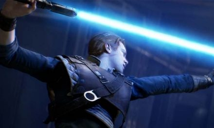 26 minutes and 39 seconds of Star Wars Jedi: Fallen Order