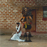 Sampa The Great The Returnalbum cover