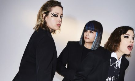 Sleater-Kinney, 'The Center Won't Hold' review