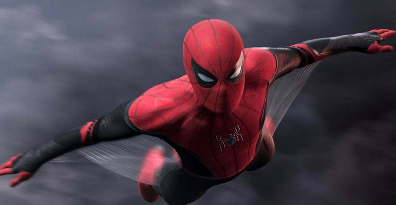 Spider-Man: Far From Home close to records