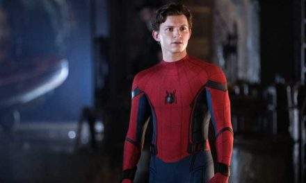 Spider-Man: Far from Home – review