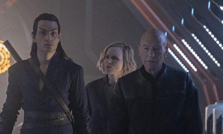 SDCC 2019: Star Trek: Picard