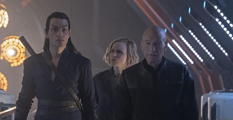 SDCC 2019: Star Trek: Picard
