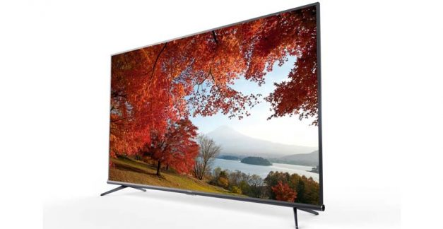 Tickle your senses with TCL TVs