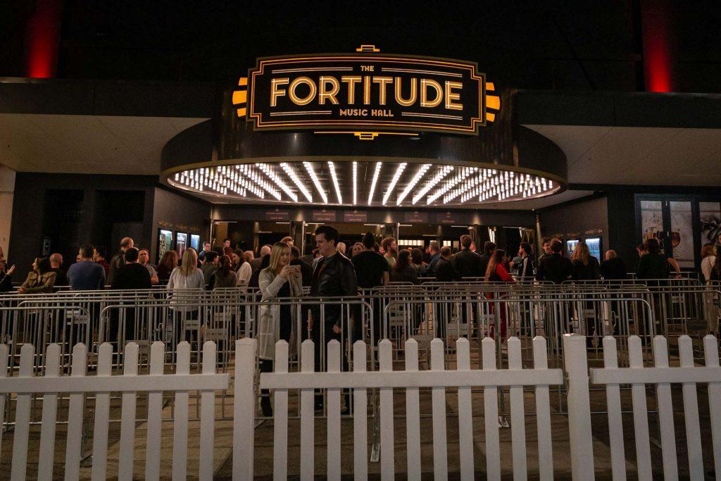 Fortitude Music Hall
