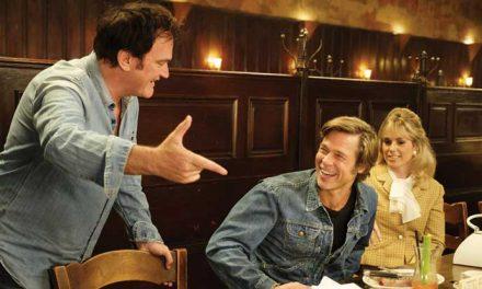 Tarantino's Tinseltown