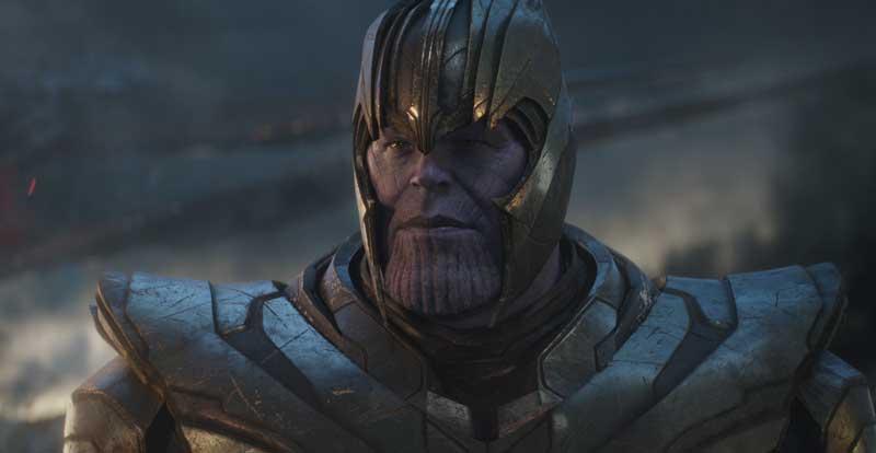 Avengers: Endgame – Pre-Game Marvel Marathon