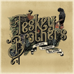 Teskey Brothers Run Home Slow album cover