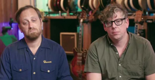 Learn music stuff with The Black Keys!