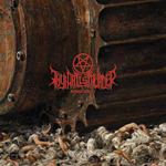 Thy Art Is Murder Human Target album cover