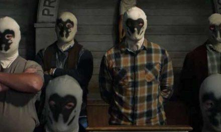 SDCC 2019 – Watchmen