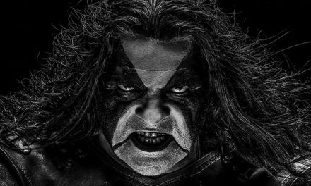 Abbath, 'Outstrider' review