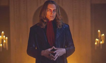 American Horror Story: Apocalypse on DVD & Blu-ray August 7