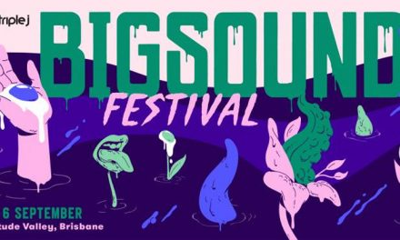 Official BIGSOUND venues revealed, acts added