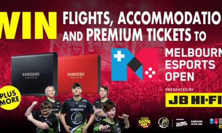 Win flights, accommodation and premium tickets to MEO