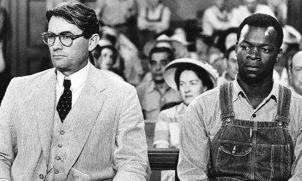 Bob J's – To Kill a Mockingbird (1962)