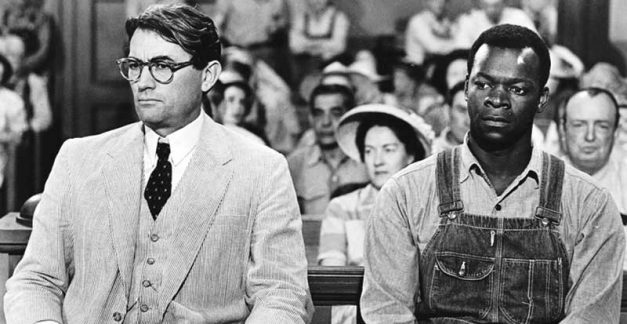 Bob J's – To Kill a Mockingbird (1962)