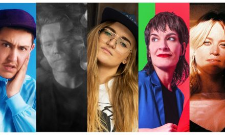 Tune-up: The sharpest singles of the week (26/7/19)