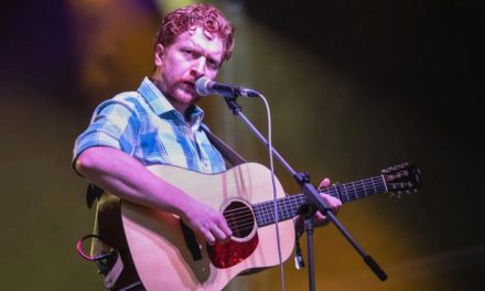 Tyler Childers, 'Country Squire' review