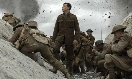 Sam Mendes revisits WWI in 1917