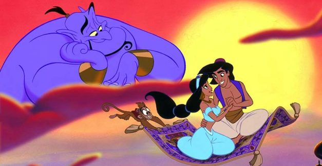 Aladdin (1992) – 4K Ultra HD review