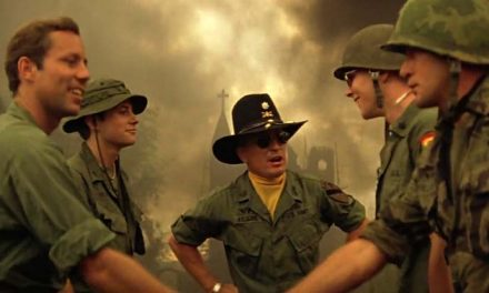 Apocalypse Now: Final Cut – Collector's Edition – 4K Ultra HD review