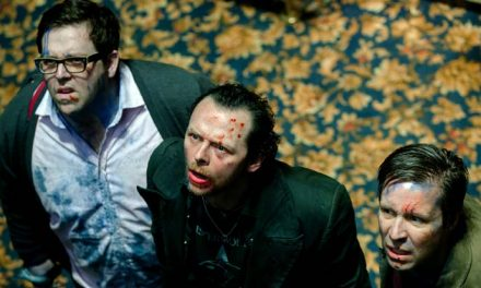 The World's End – 4K Ultra HD review