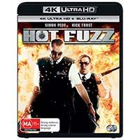 4K September 2019 - Hot Fuzz
