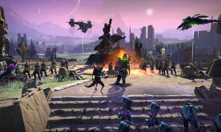 Age of Wonders: Planetfall – review