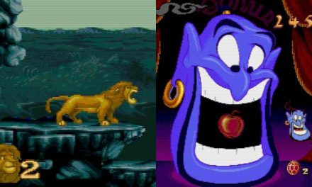Aladdin and The Lion King returning – in video game form