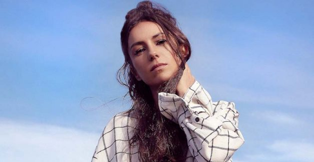 Amy Shark going regional for intimate tour