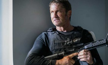 Cast interview – Angel Has Fallen
