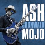 Ash Grunwald Mojo album cover