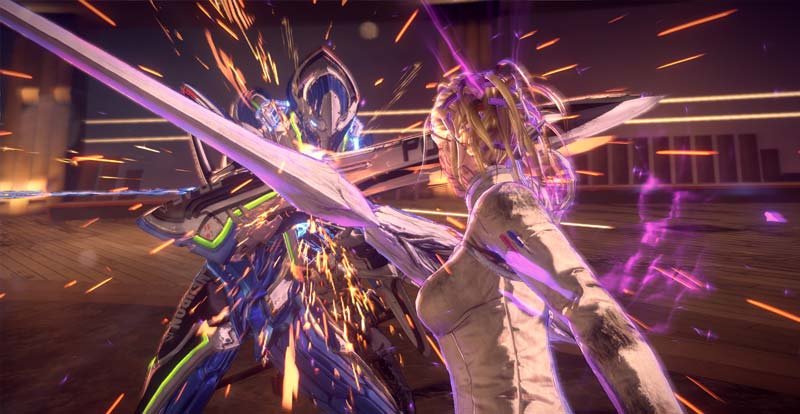 Astral Chain – review