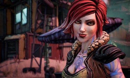 Borderlands 3 character gallery