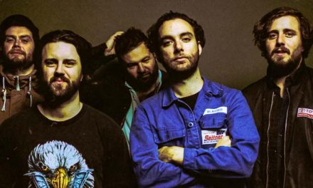 Bad//Dreems announce new album and tour