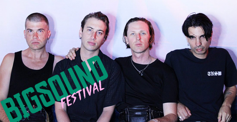 BIGSOUND Bootcamp: These New South Whales