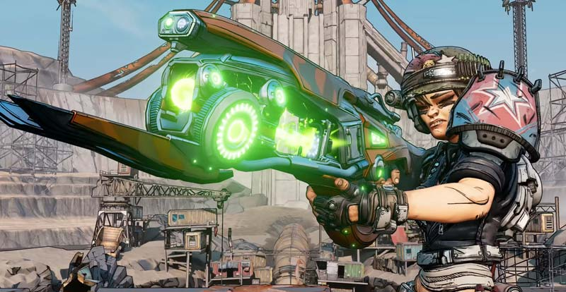 Borderlands 3 – the Borderlands are yours!
