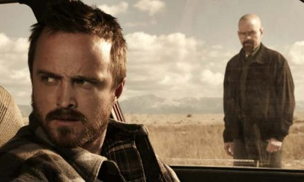 Breaking Bad movie already baked?