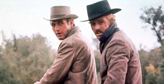 Bob J's – Butch Cassidy and the Sundance Kid (1969)