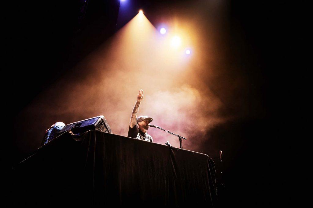 DJ Nino Brown