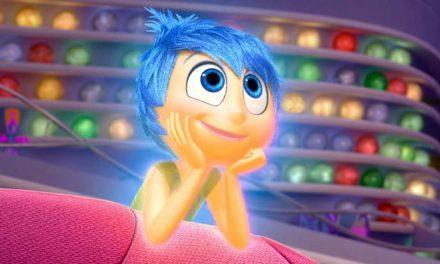 Joy! A Disney-Pixar 4K animated feast is coming