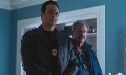Dragged Across Concrete – review