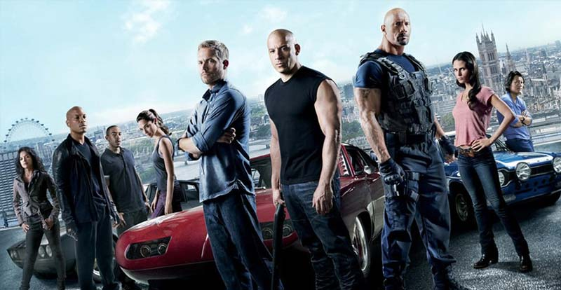 Get right up to speed with Fast & Furious