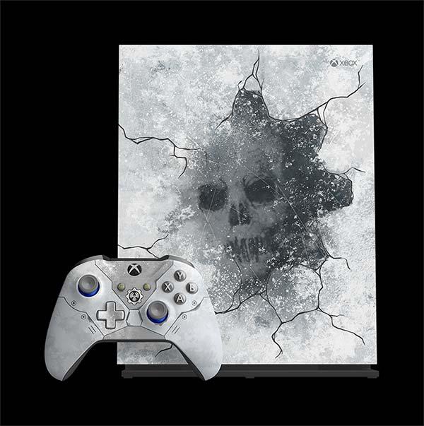 Gears 5 Xbox