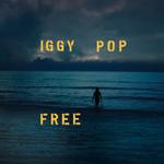 Iggy Pop Free album cover