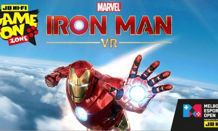 Experience Marvel's Iron Man VR first at MEO – bookings now open