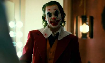 "The last laugh? ""Final"" Joker preview"