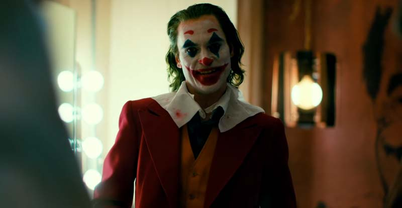 "The last laugh? ""Final"" Joker preview"