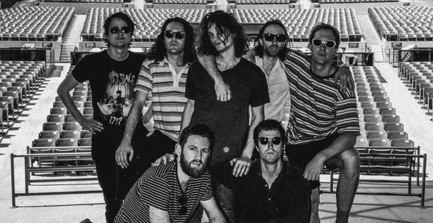King Gizzard and the Lizard Wizard, 'Infest the Rats' Nest' review